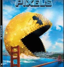Used BluRay Pixels