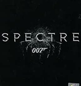 Used BluRay Spectre 007