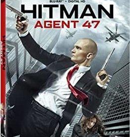 Used BluRay Hitman: Agent 47