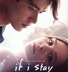 Used BluRay If I Stay