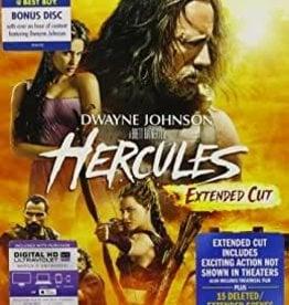 Used BluRay Hercules