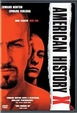 Used DVD American History X