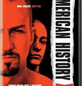 Used DVD American History X