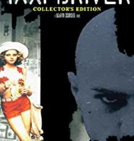 Used DVD Taxi Driver Collector's Edition