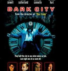 Used DVD Dark City