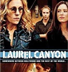 Used DVD Laurel Canyon