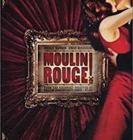 Used DVD Moulin Rouge