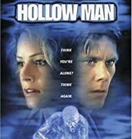 Used DVD Hollow Man