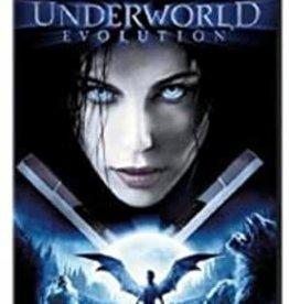 Used DVD Underworld- Evolution