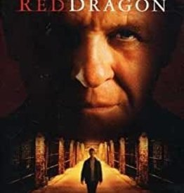 Used DVD Red Dragon