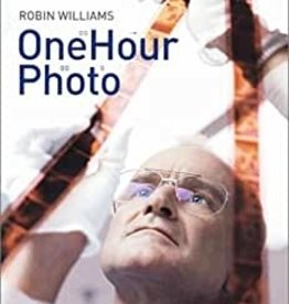 Used DVD One Hour Photo