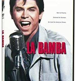 Used DVD La Bamba