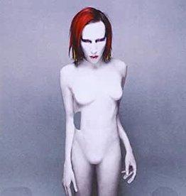 Used CD Marilyn Manson- Mechanical Animals