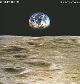 Used CD Wolfsheim- Spectators