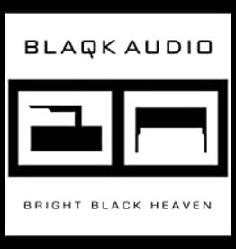 Used CD Blaqk Audio- Bright Black Heaven