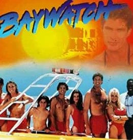 Used CD Baywatch Soundtrack