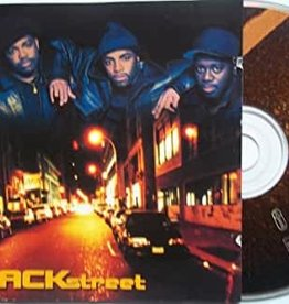 Used CD Blackstreet- Blackstreet