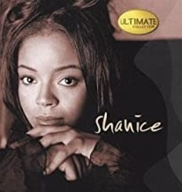 Used CD Shanice- The Ultimate Collection