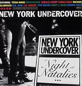 Used CD Various- New York After Dark