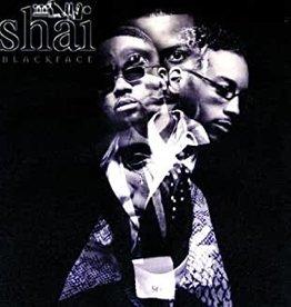 Used CD Shai- Blackface