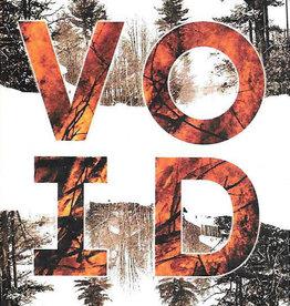 Used Cassettes Vanna- Void (White)
