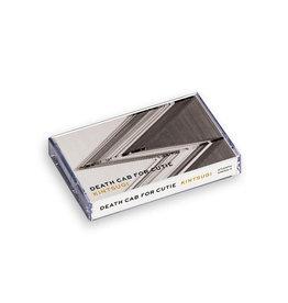 Used Cassettes Death Cab For Cutie- Kintsugi (White)