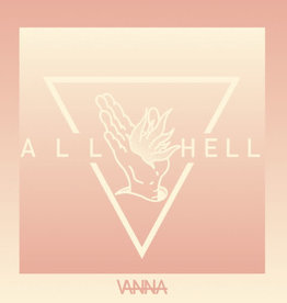 Used Cassettes Vanna- All Hell (Gold)