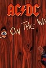 Used CD AC/DC- Fly On The Wall