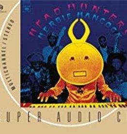 Used CD Herbie Hancock- Head Hunters (SACD)