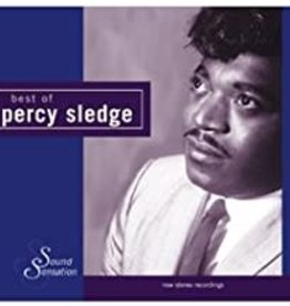 Used CD Percy Sledge- Best Of Percy Sledge