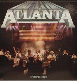 Used Vinyl Atlanta- Pictures