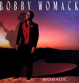 Used Vinyl Bobby Womack- Womagic
