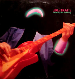 Used Vinyl Dire Straits- Money For Nothing
