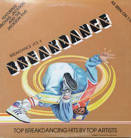 Used Vinyl Various- Breakdance Vol II (Sealed)