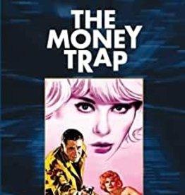 Used DVD Money Trap