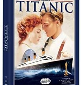 Used DVD Titanic Special Collector's Edition