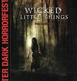 Used DVD Wicked Little Things