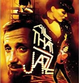 Used DVD All That Jazz