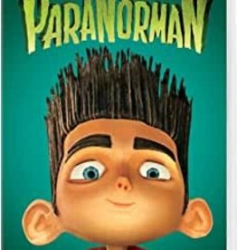 Used DVD ParaNorman