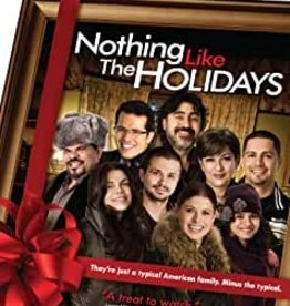 Used DVD Nothing Like The Holidays
