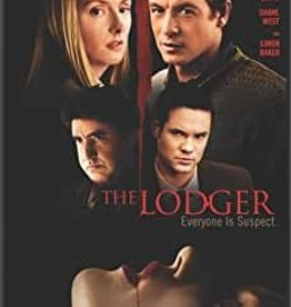 Used DVD The Lodger