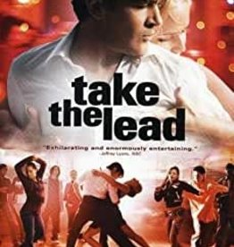 Used DVD Take The Lead
