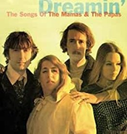 Used DVD Mamas & The Papas- California Dreamin': The Songs Of The Mamas & The Papas