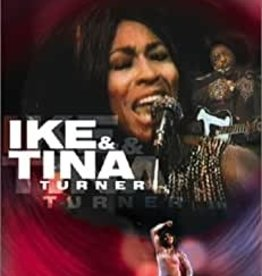 Used DVD Ike & Tina Turner- The Best Of Musikladen