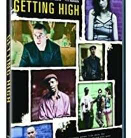 Used DVD Getting High