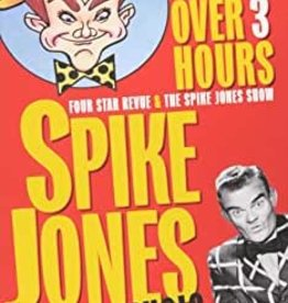 Used DVD Spike Jones Wild Music