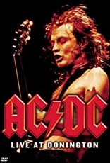 Used DVD AC/DC- Live At Donington