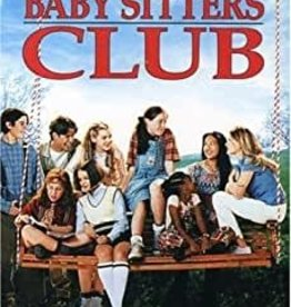 Used DVD Babysitters Club