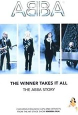 Used DVD Abba- Winner Takes It All