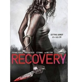 Used DVD Recovery